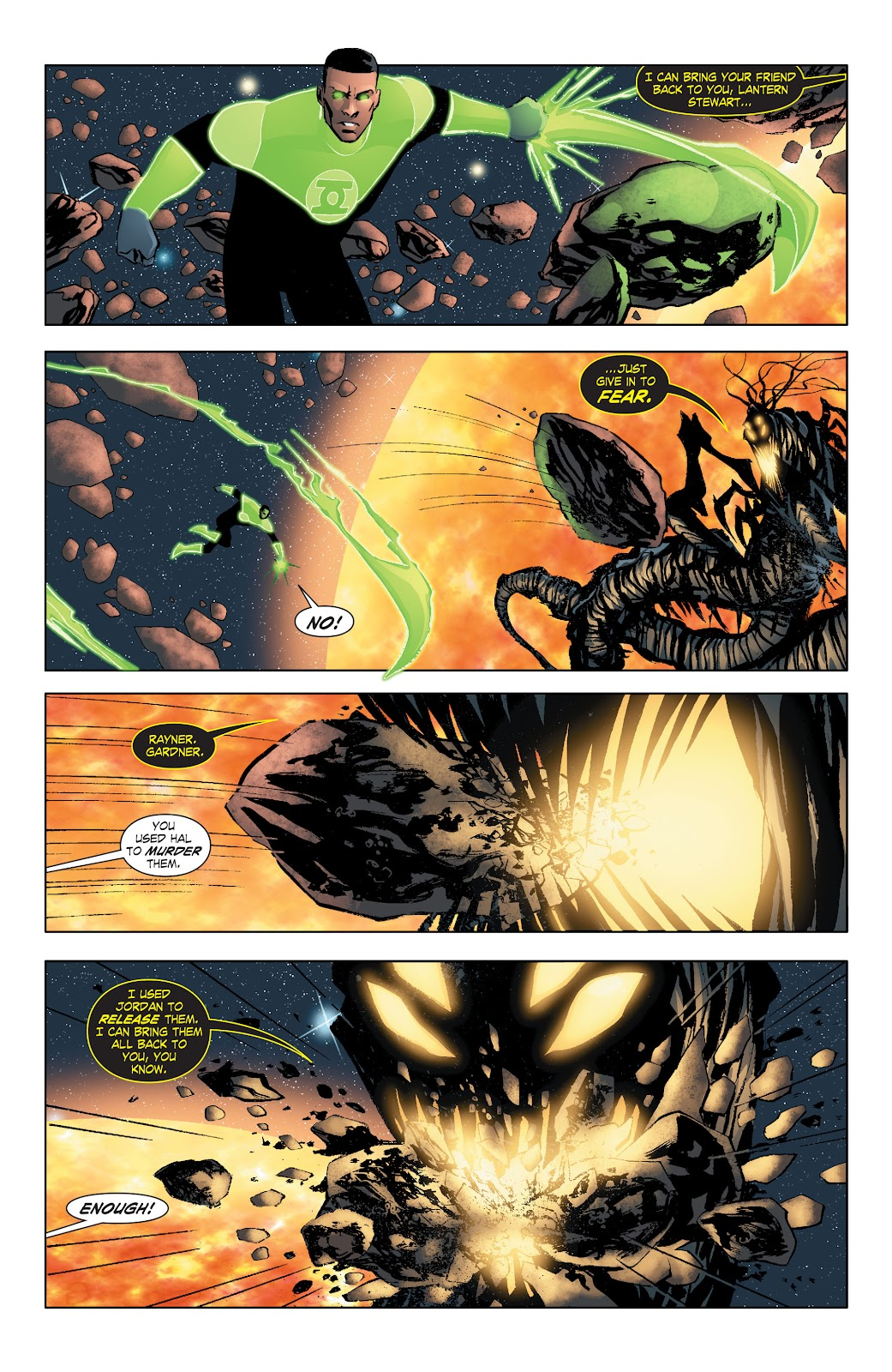 Read online Smallville Season 11 [II] comic -  Issue # TPB 7 - 91