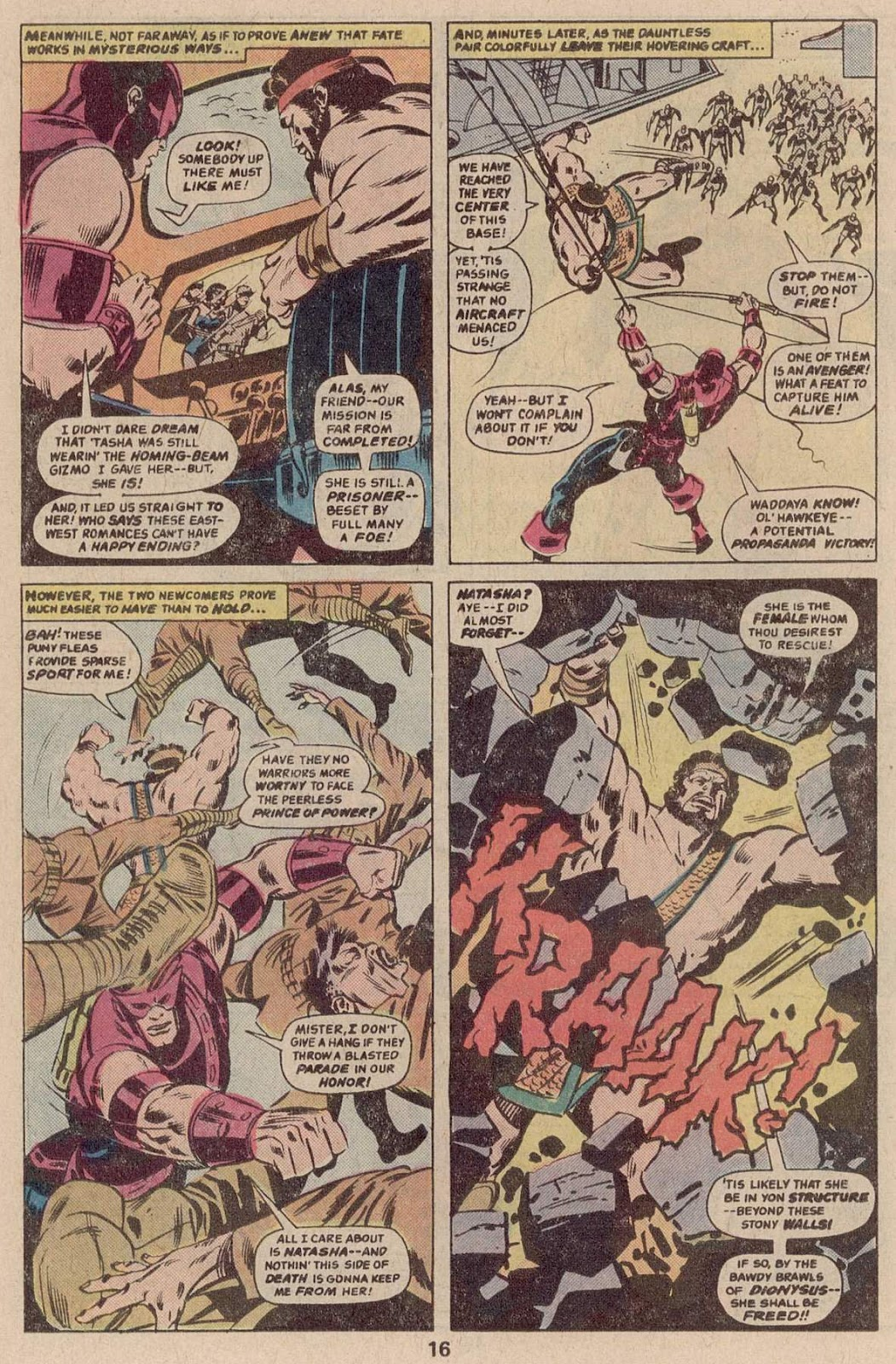 Marvel Triple Action (1972) issue 35 - Page 18
