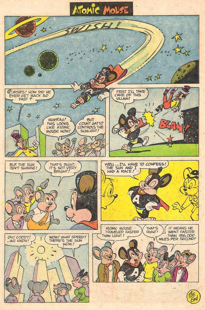 Atomic Mouse issue 5 - Page 14
