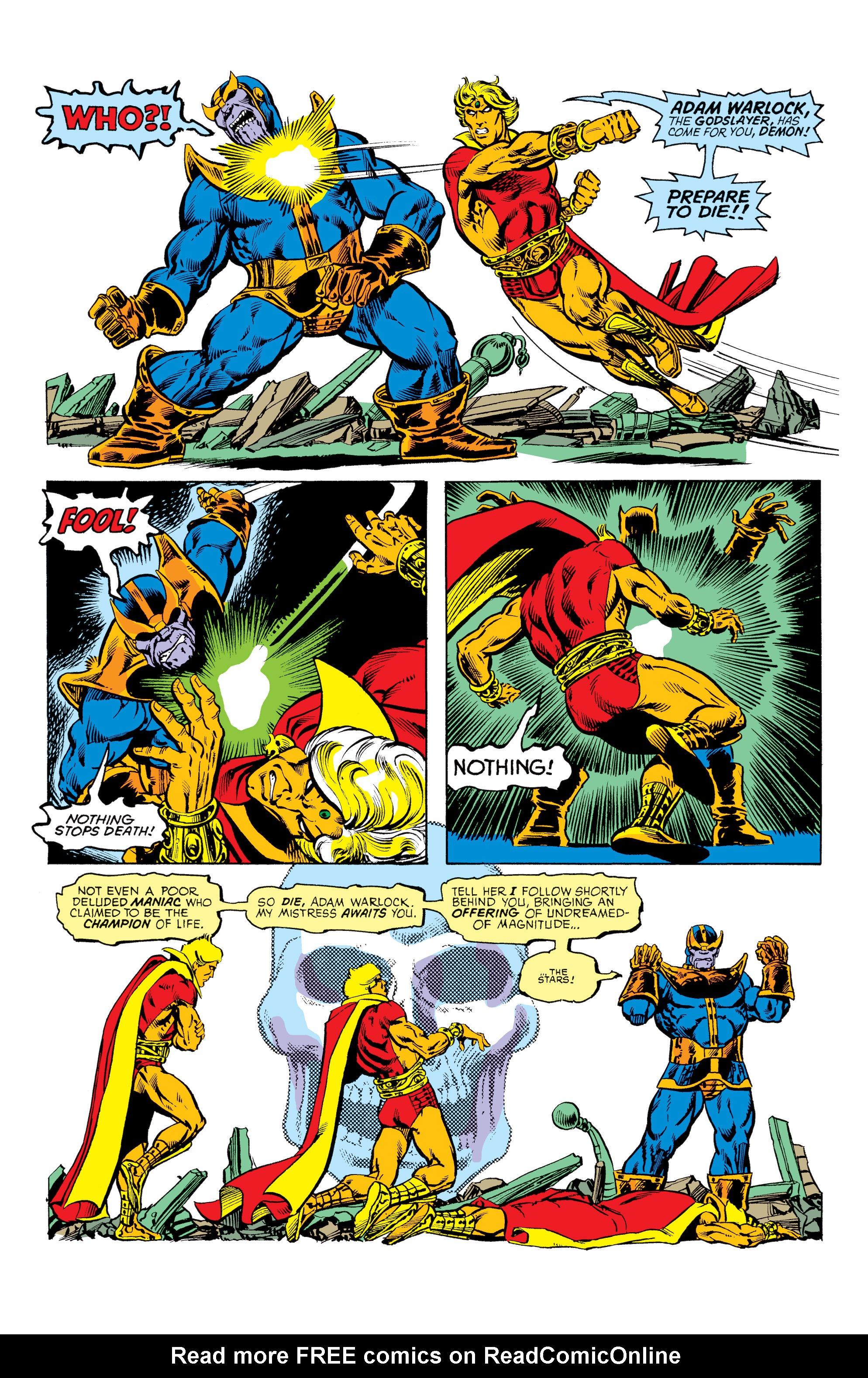 The Avengers (1963) _Annual_7 Page 29