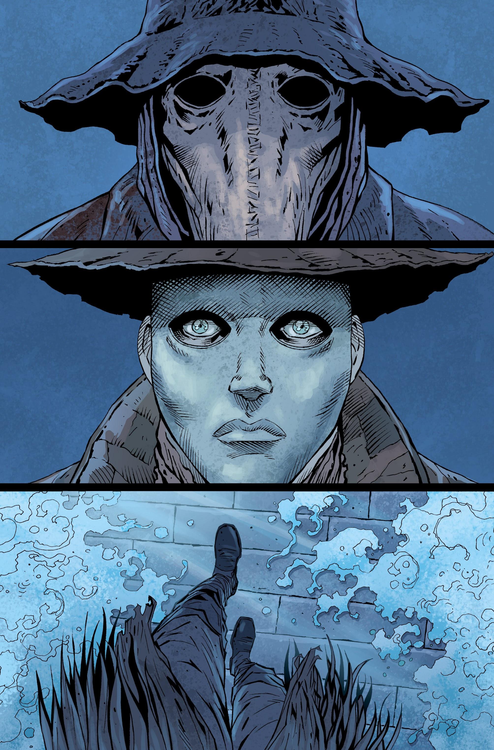 Bloodborne 12 Page 9