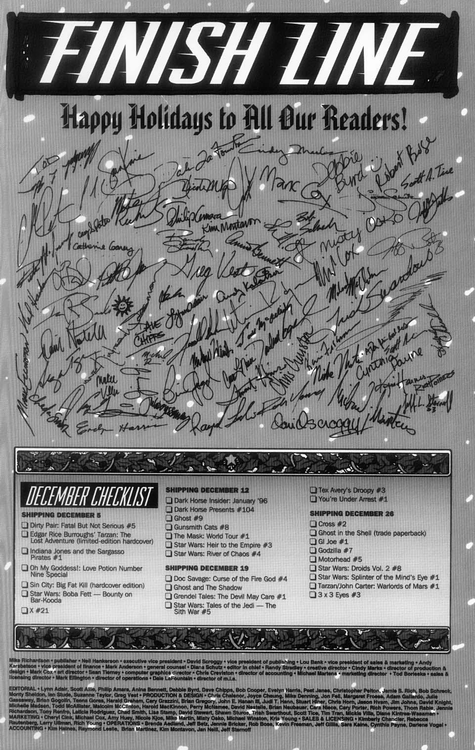 Godzilla (1995) Issue #7 #8 - English 36
