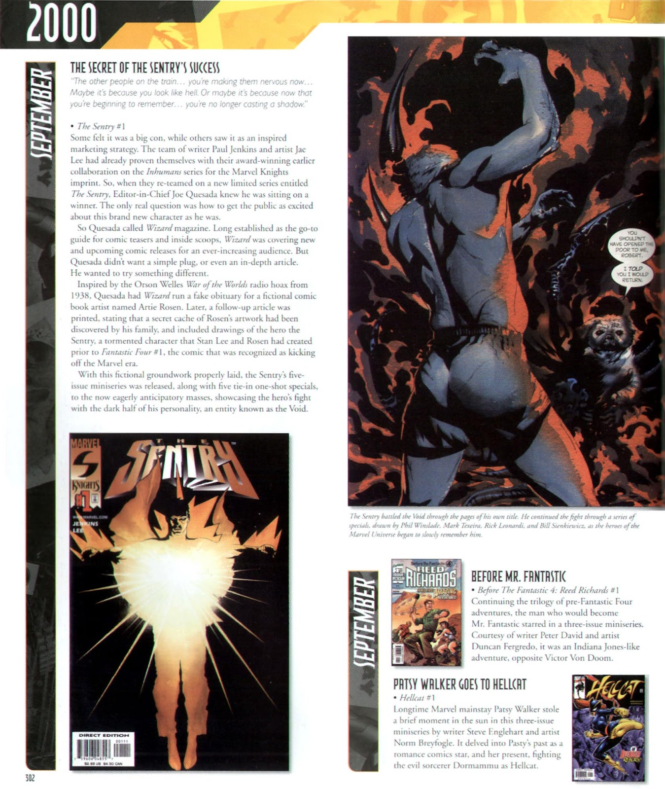 Read online Marvel Chronicle comic -  Issue # TPB (Part 3) - 81