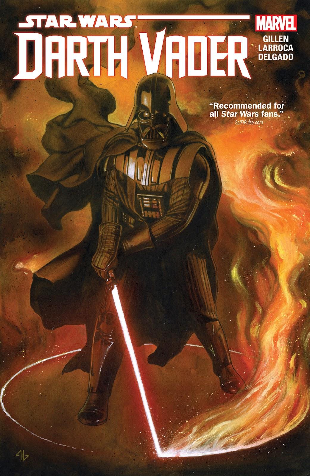 Star Wars: Darth Vader (2016) TPB_1_(Part_1) Page 1