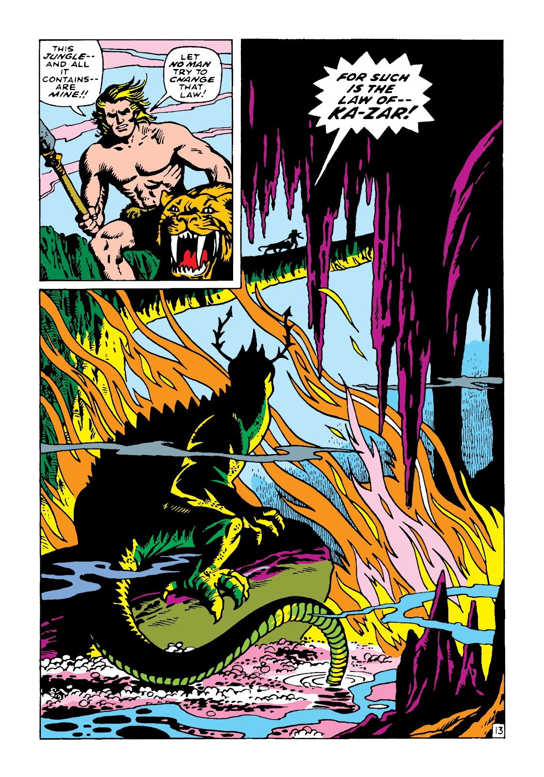Read online Marvel Masterworks: The Incredible Hulk comic -  Issue # TPB 4 (Part 2) - 99