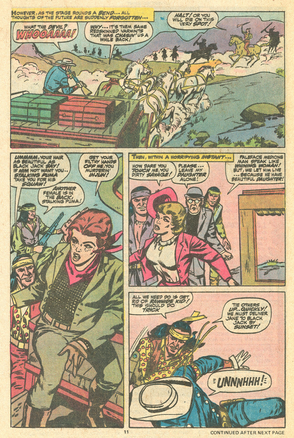 The Rawhide Kid (1955) issue 145 - Page 13