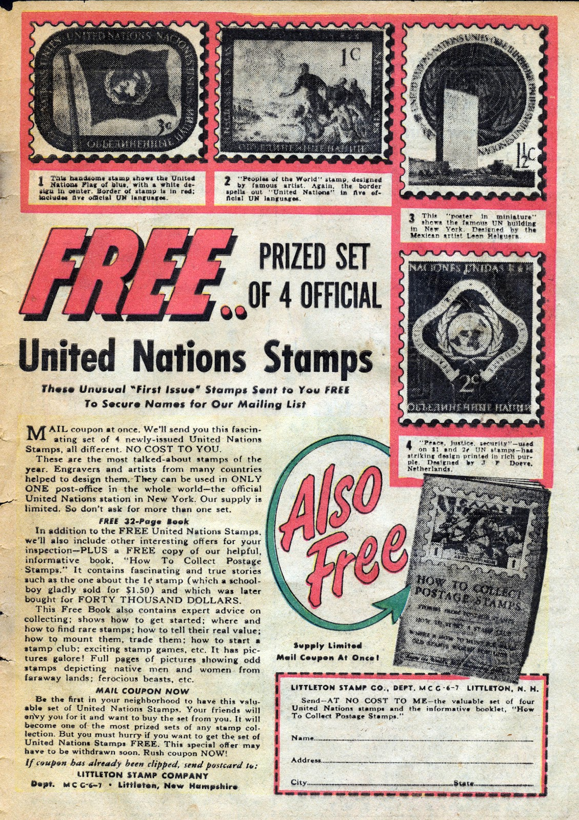 Georgie Comics (1949) issue 39 - Page 33