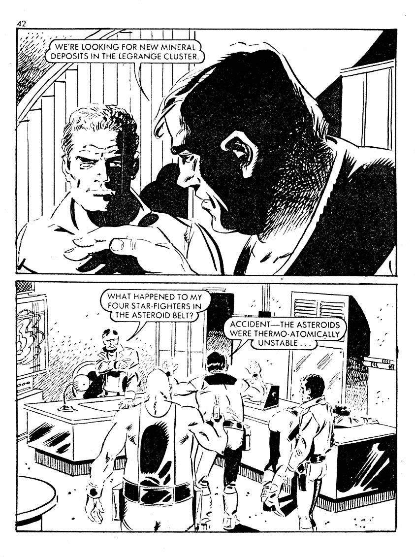 Starblazer issue 30 - Page 42