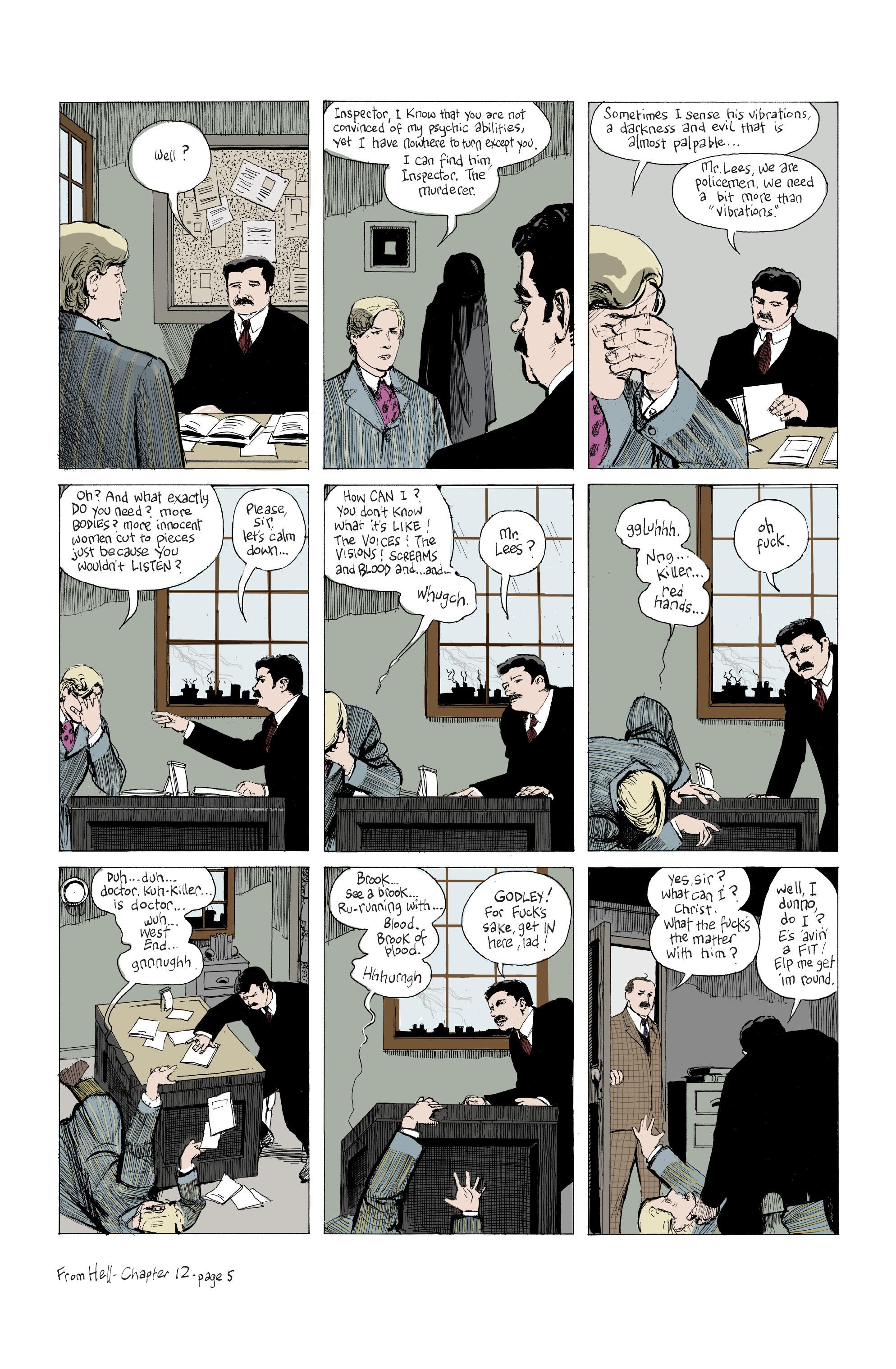 Issue #9 #9 - English 9
