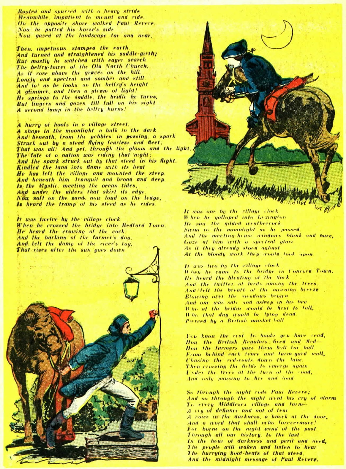 Classics Illustrated issue 26 - Page 48