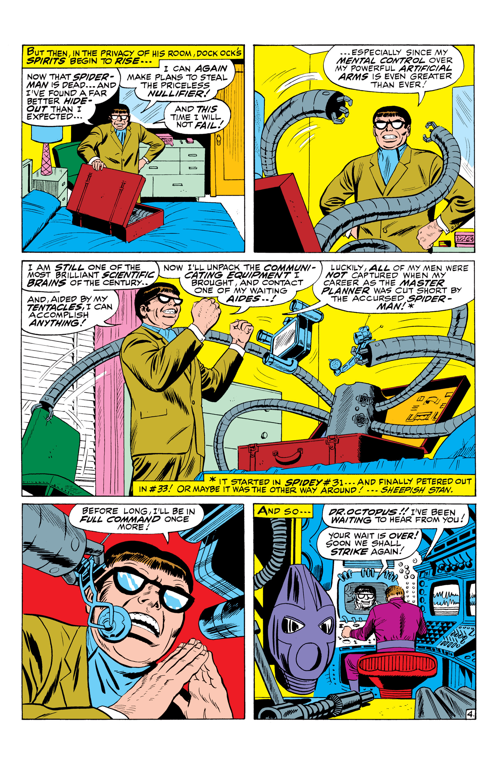The Amazing Spider-Man (1963) 54 Page 4