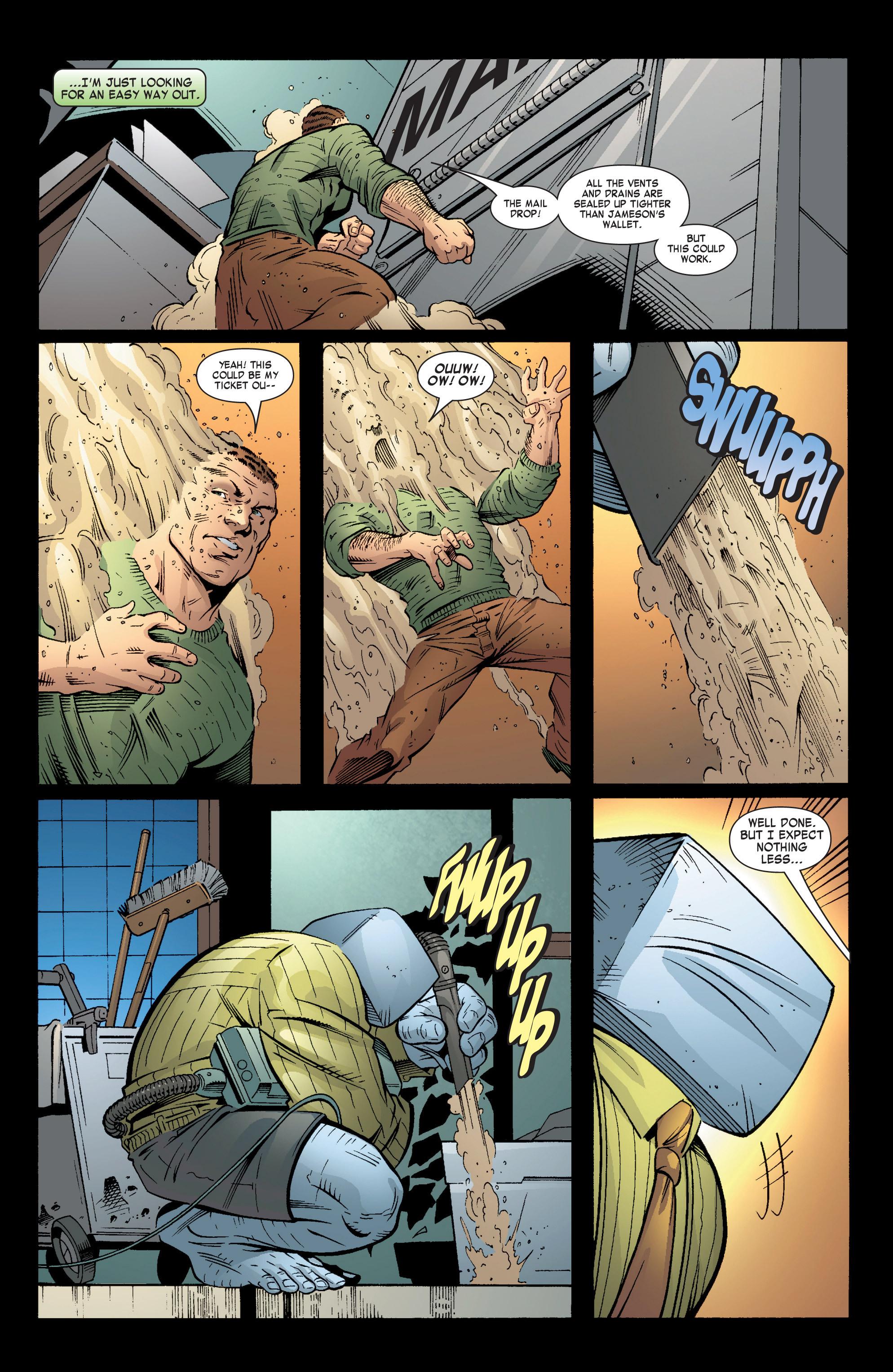 Read online She-Hulk (2004) comic -  Issue #6 - 13