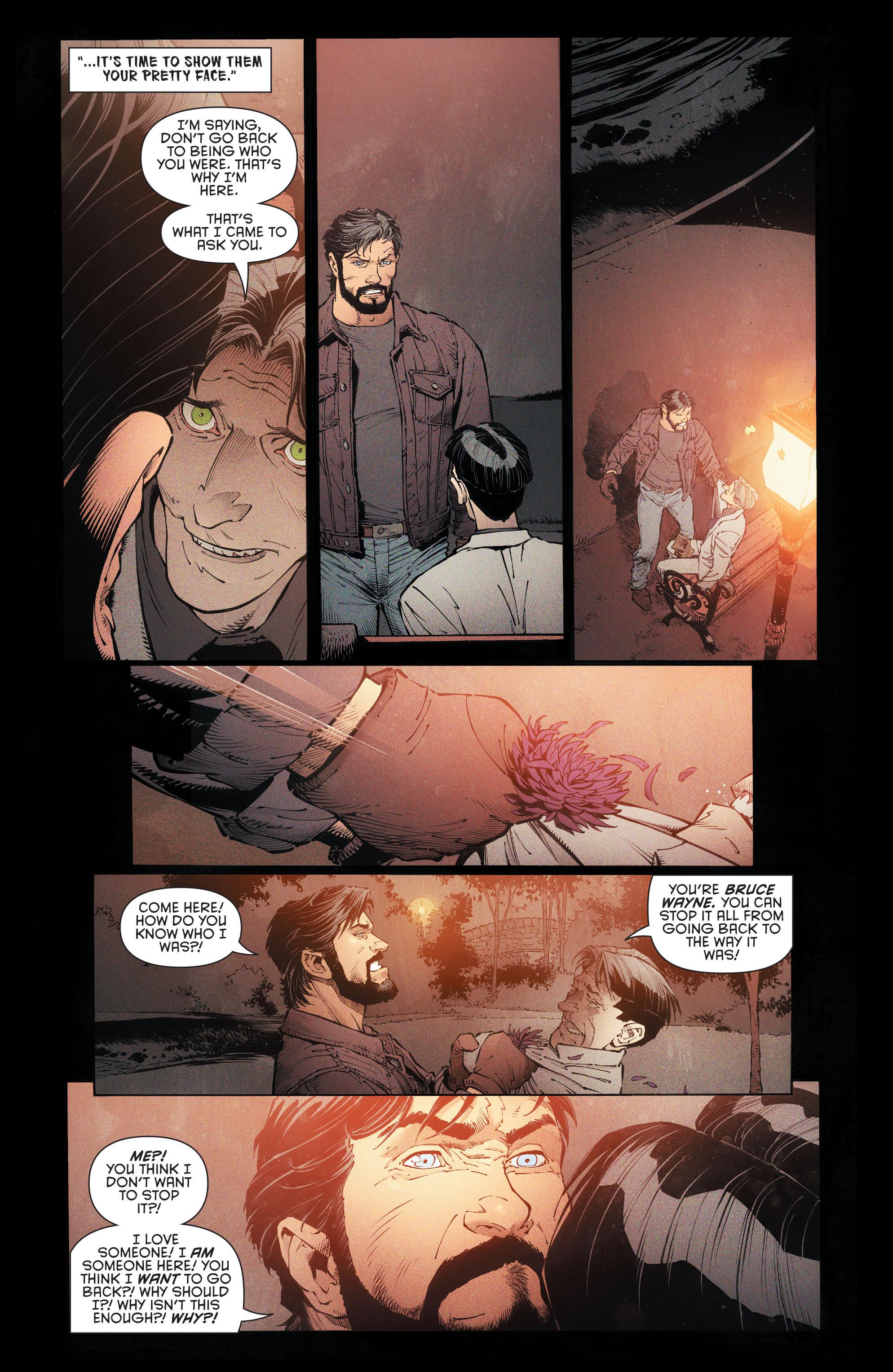 Read online Batman (2011) comic -  Issue # _TPB 9 - 59