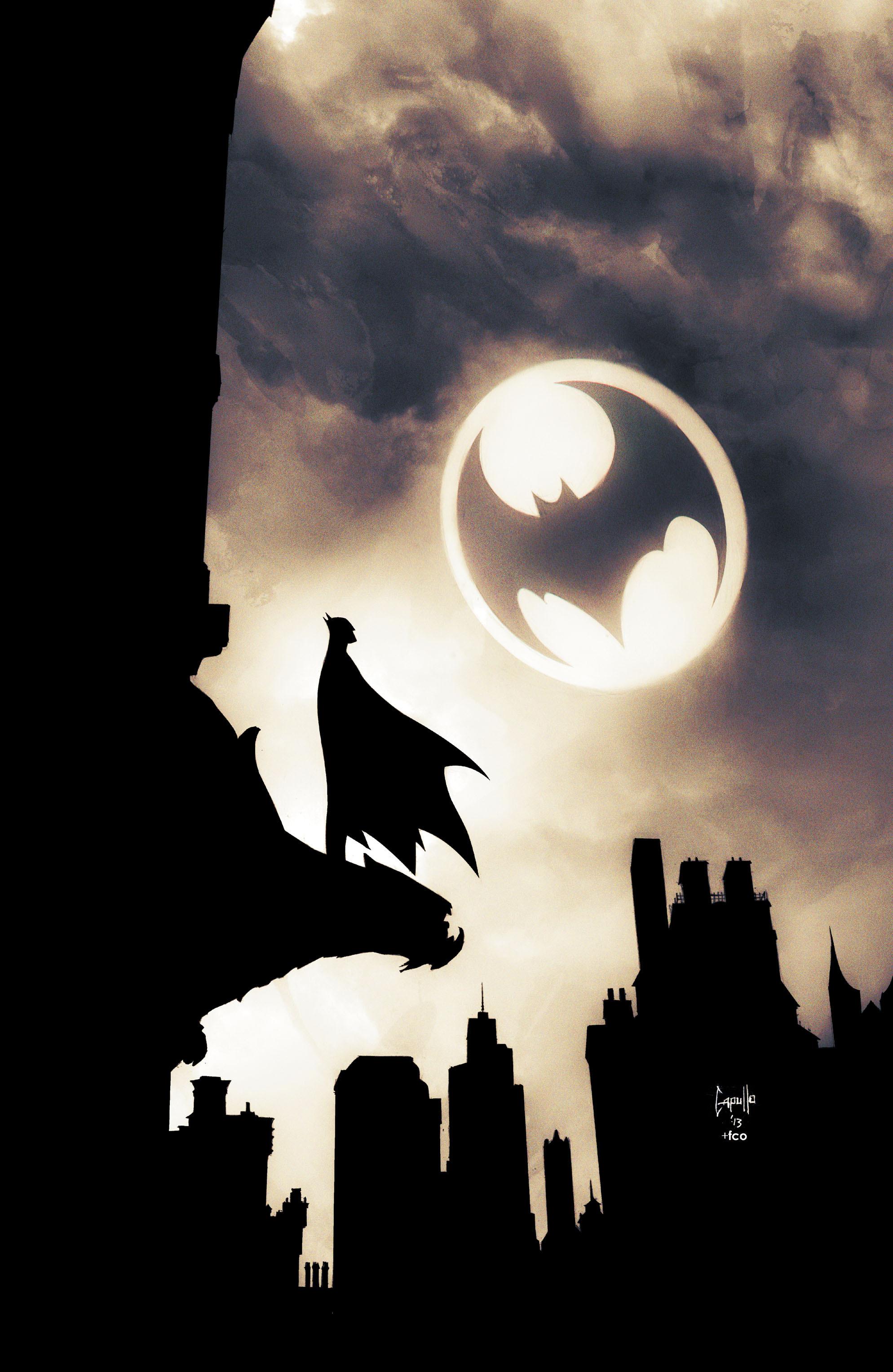 Read online Batman (2011) comic -  Issue # _TPB 9 - 141