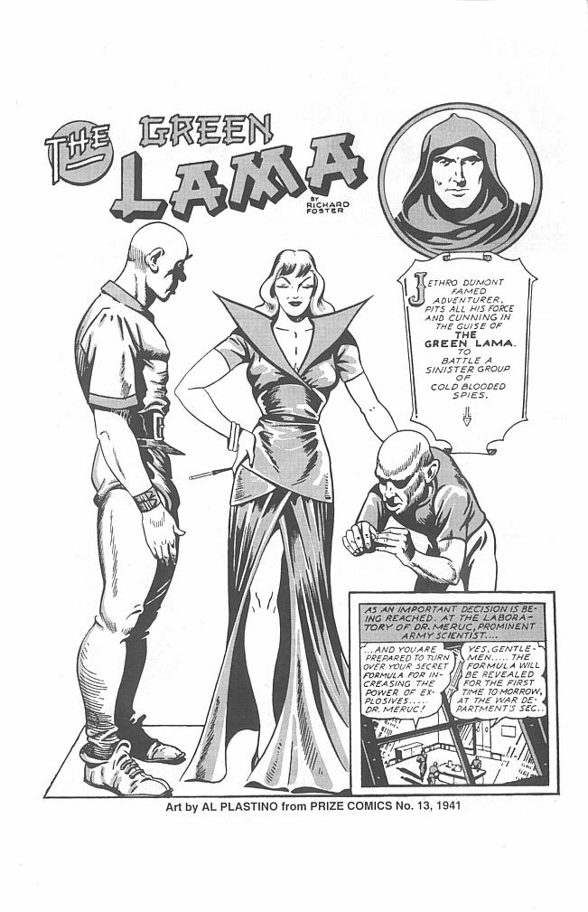 Read online Men of Mystery Comics comic -  Issue #18 - 4