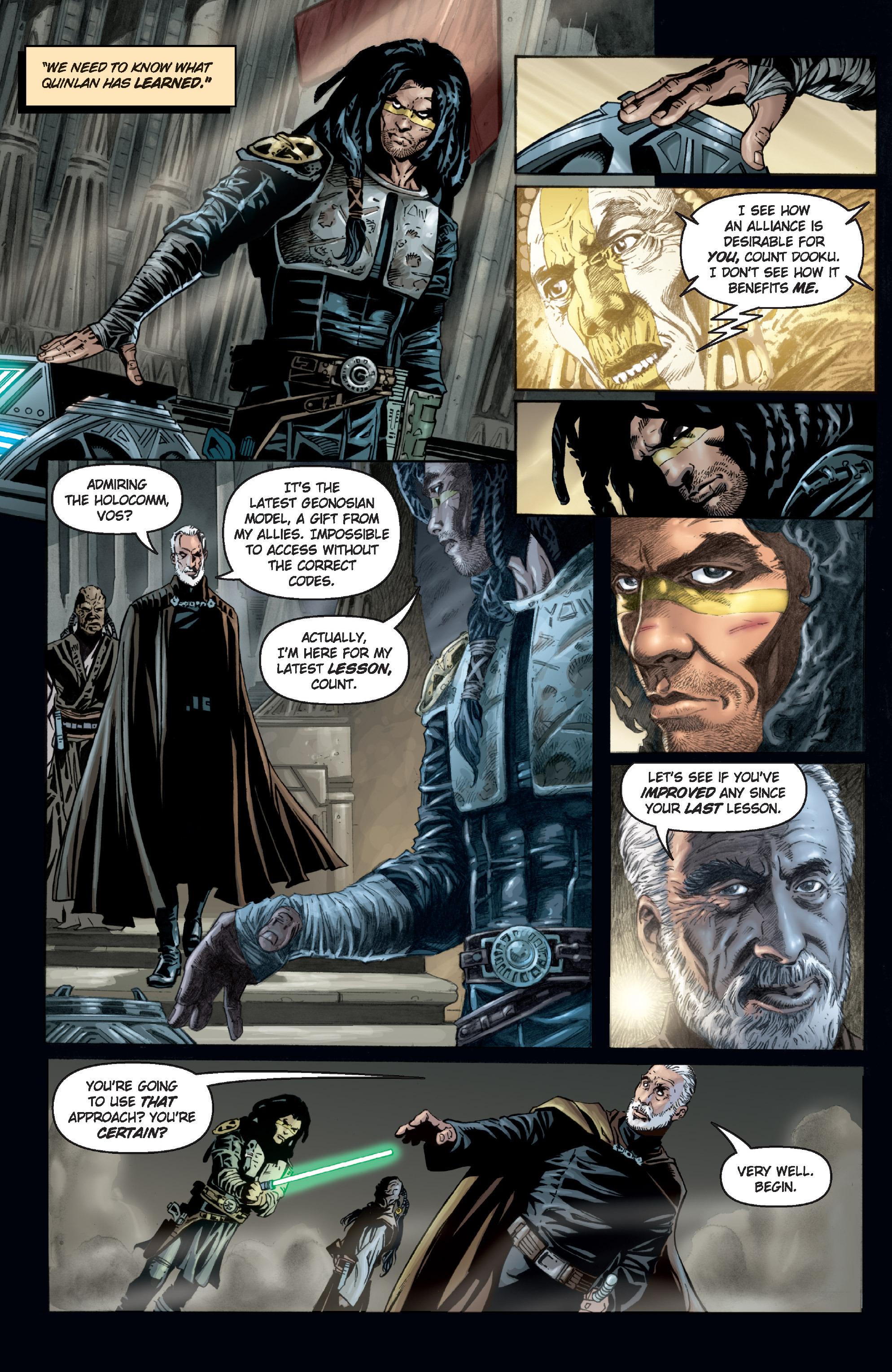 Read online Star Wars Omnibus comic -  Issue # Vol. 24 - 329