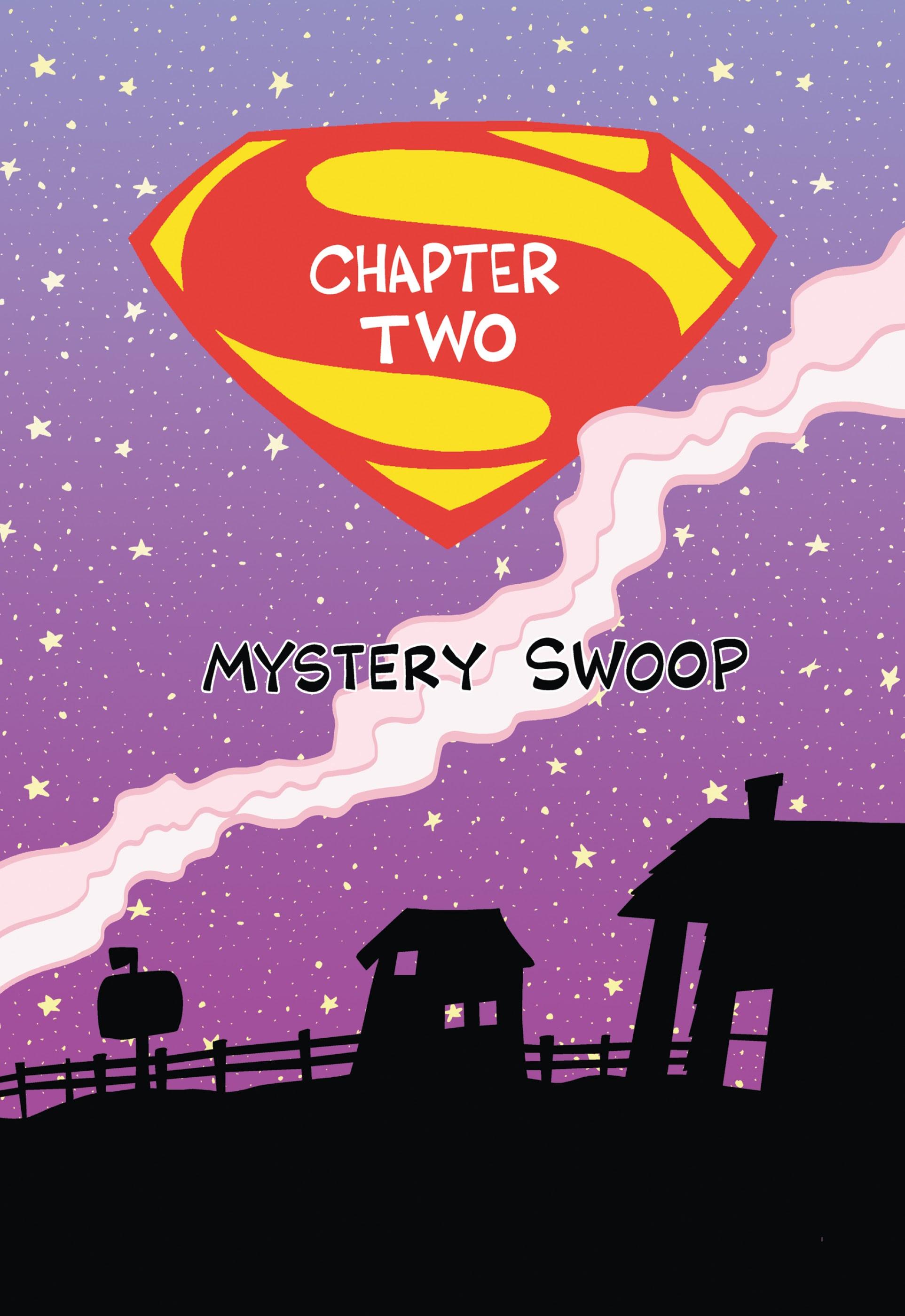 Superman of Smallville #TPB #1 - English 37