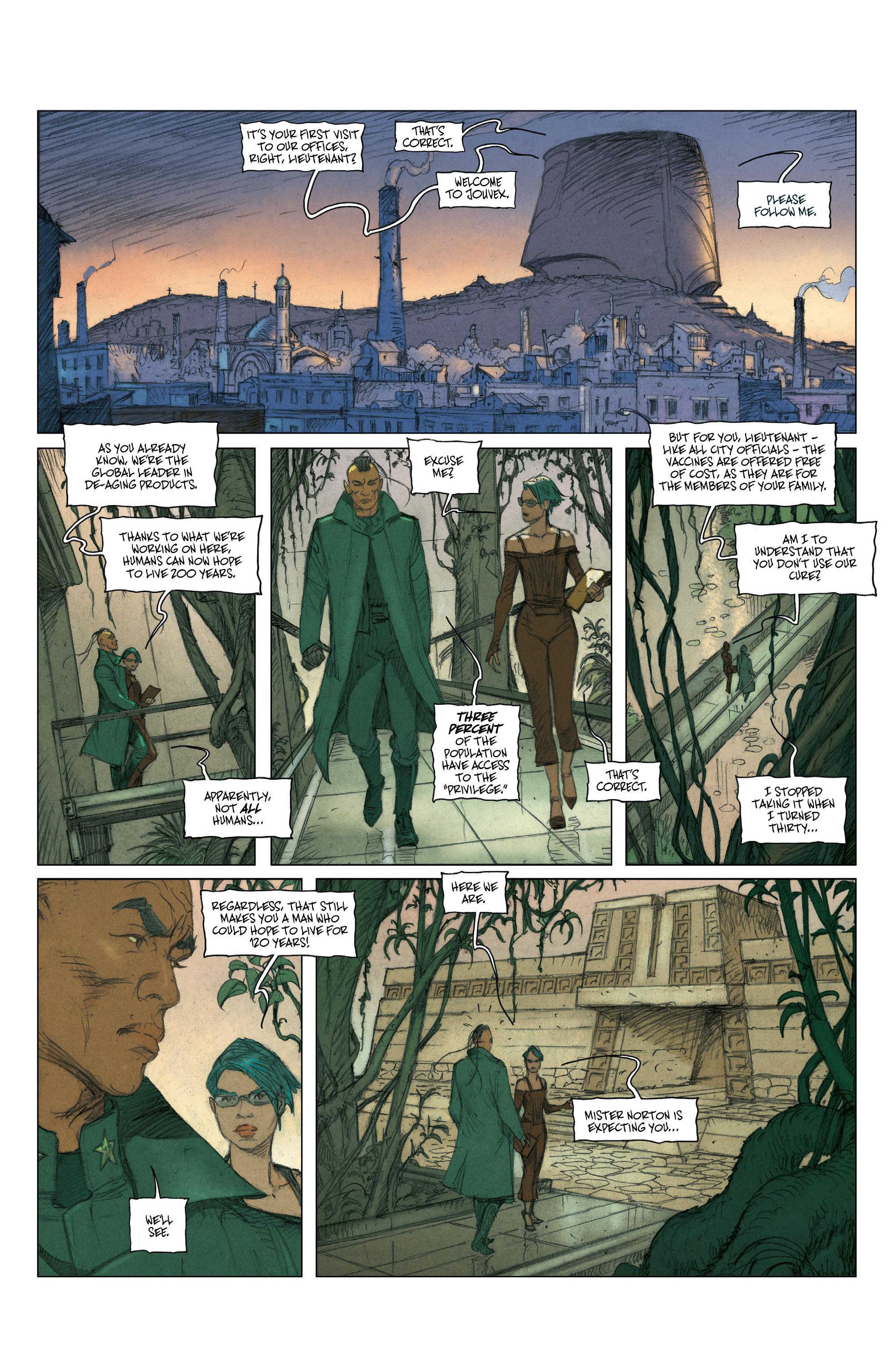 Read online Ab Irato comic -  Issue #2 - 6