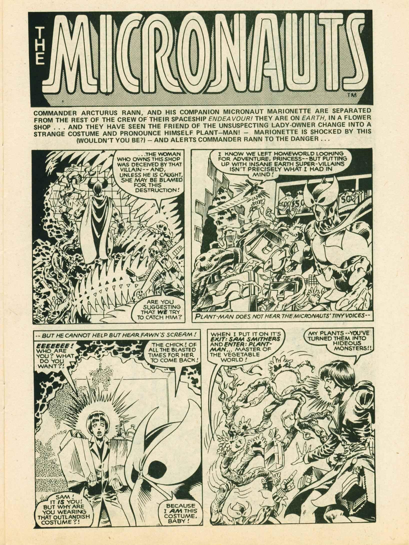 Read online Future Tense comic -  Issue #8 - 11