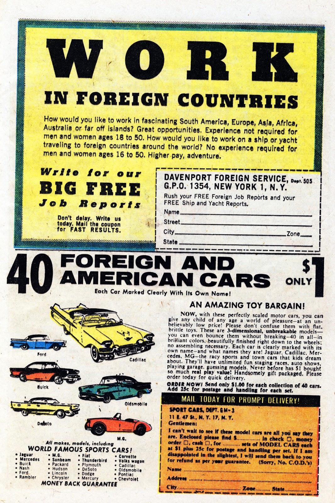 Gunsmoke Western issue 61 - Page 25