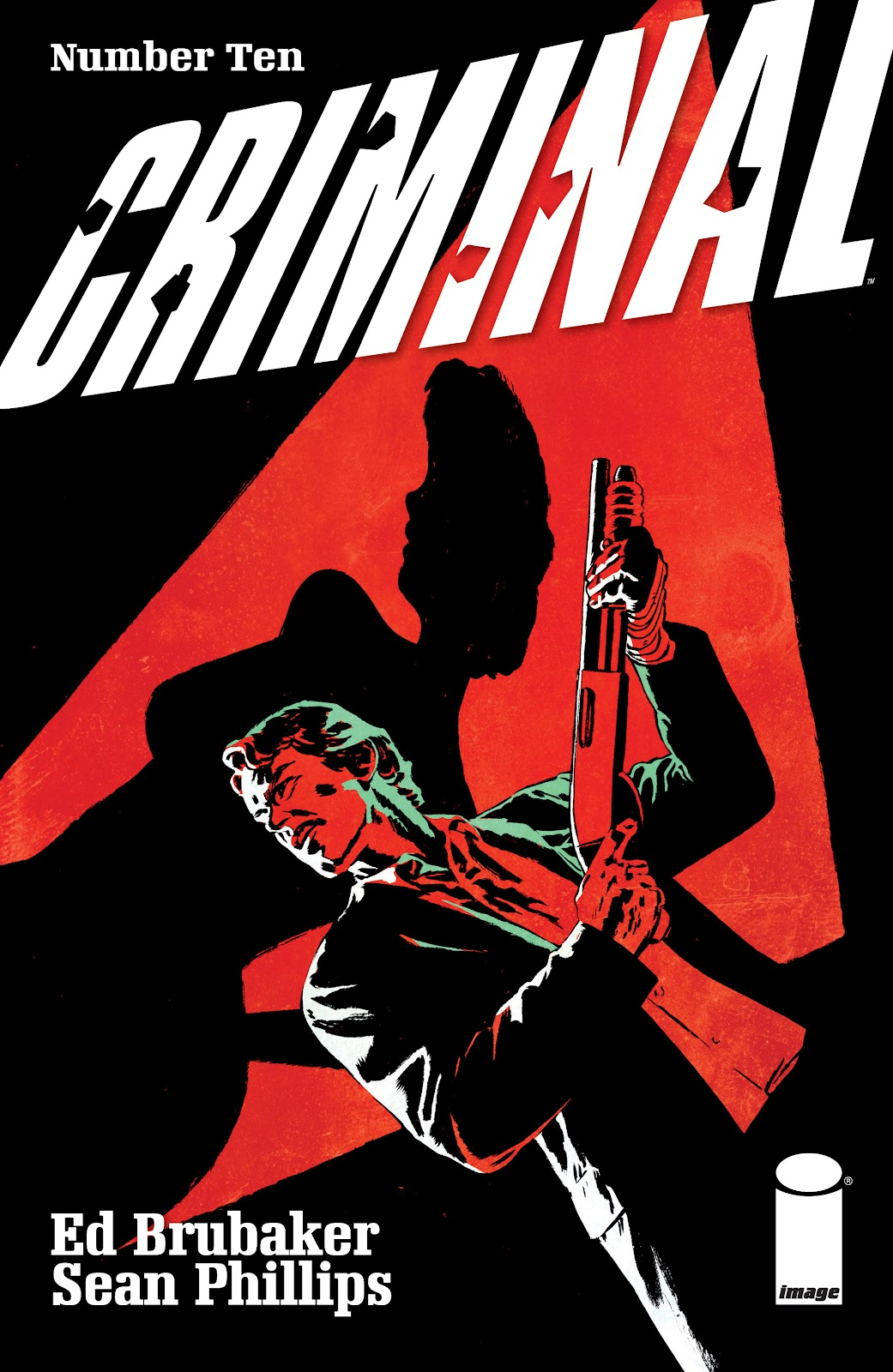 Read online Criminal (2019) comic -  Issue #10 - 1