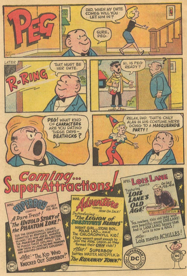 Read online Action Comics (1938) comic -  Issue #298 - 18