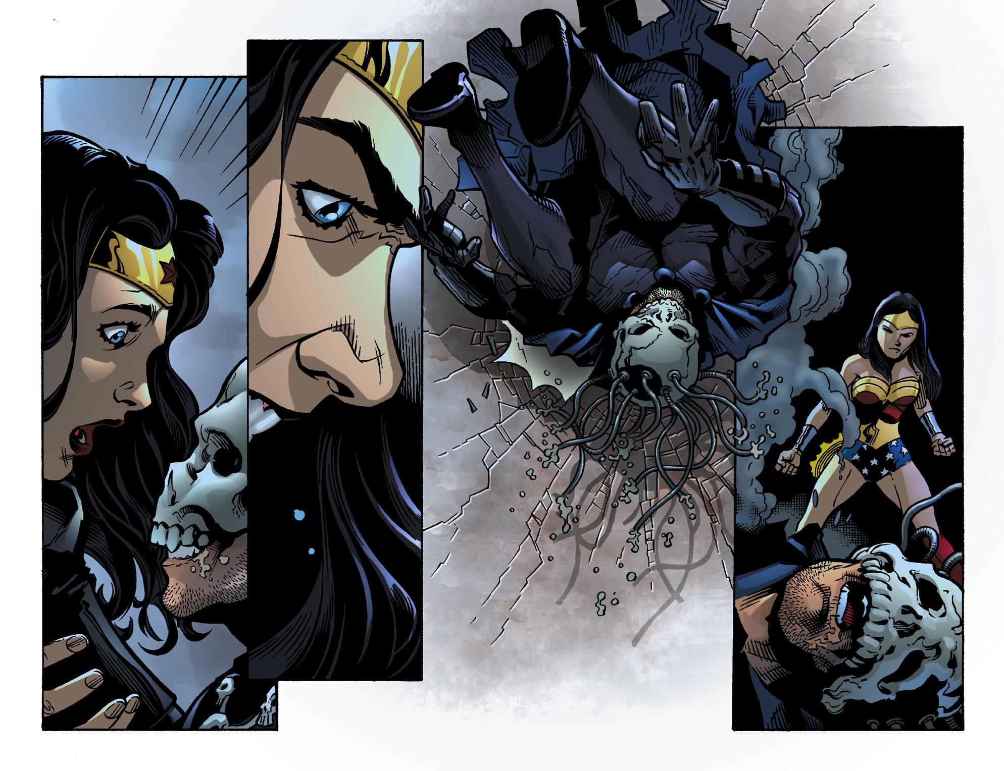 Read online Sensation Comics Featuring Wonder Woman comic -  Issue #38 - 8