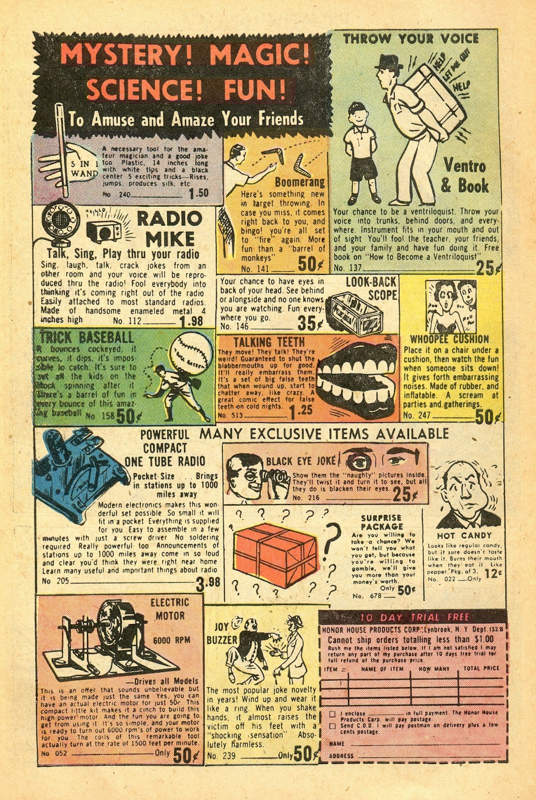 Read online Fightin' Navy comic -  Issue #77 - 6