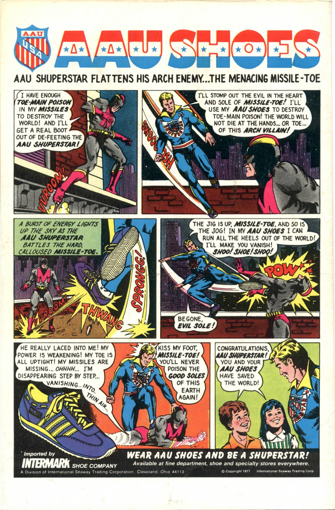 DC Special Series 6 Page 50