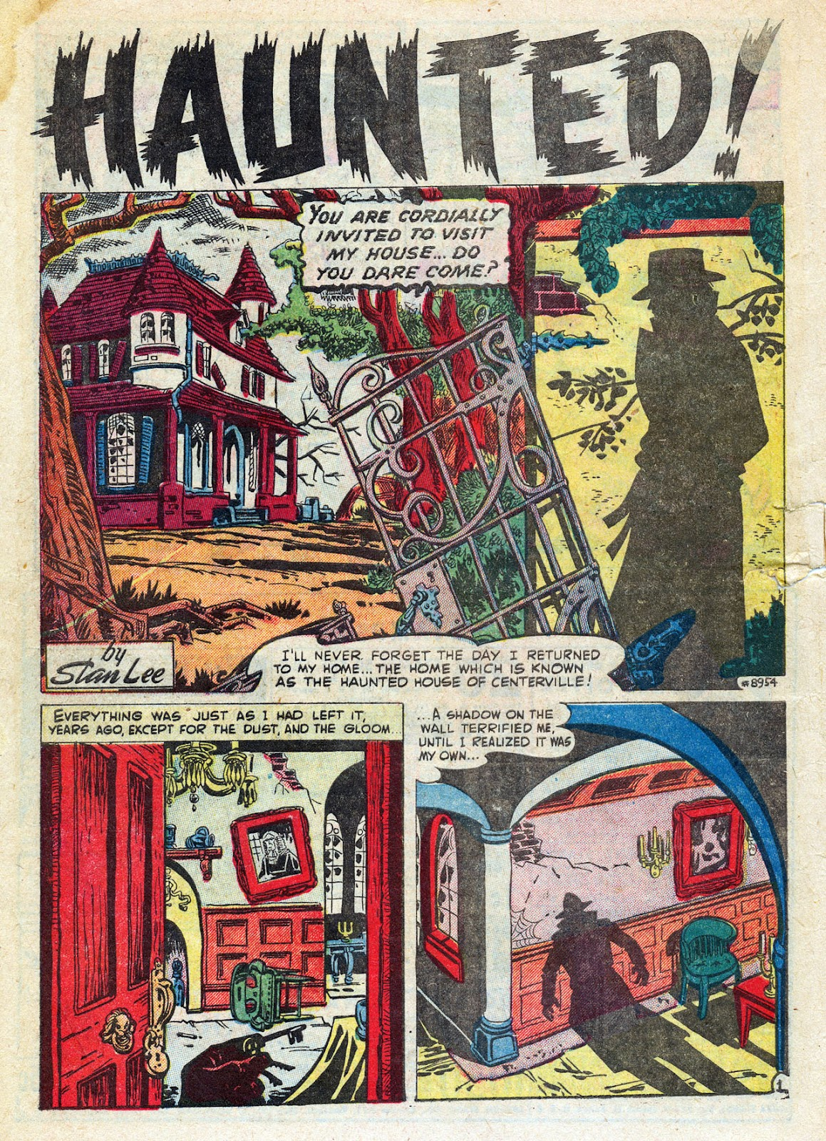 Suspense issue 11 - Page 11