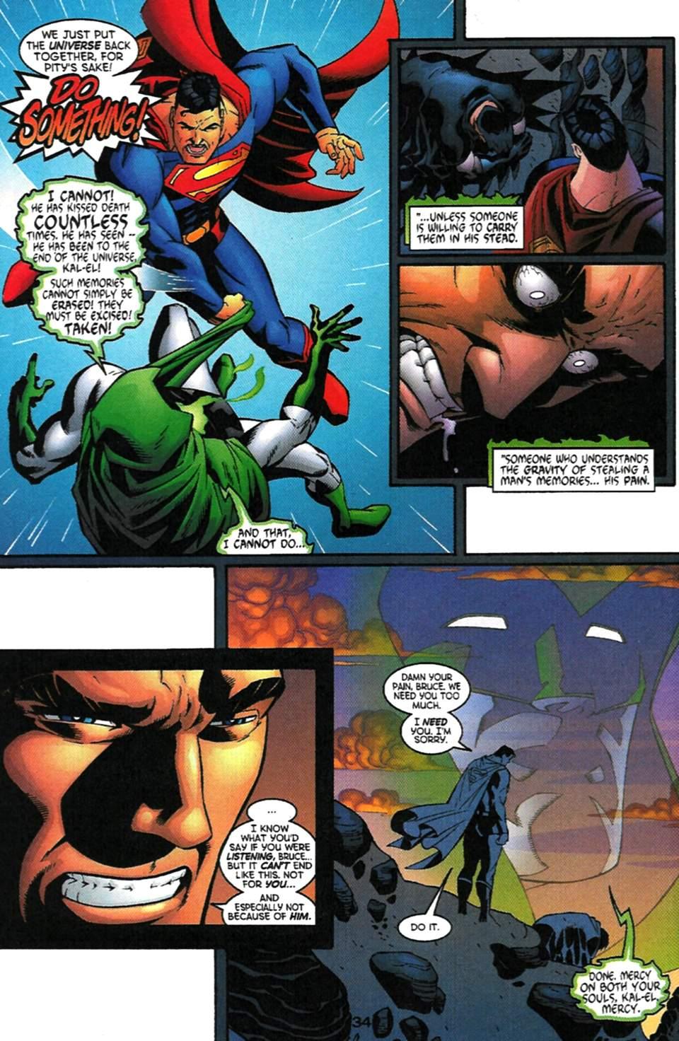 Action Comics (1938) 770 Page 33