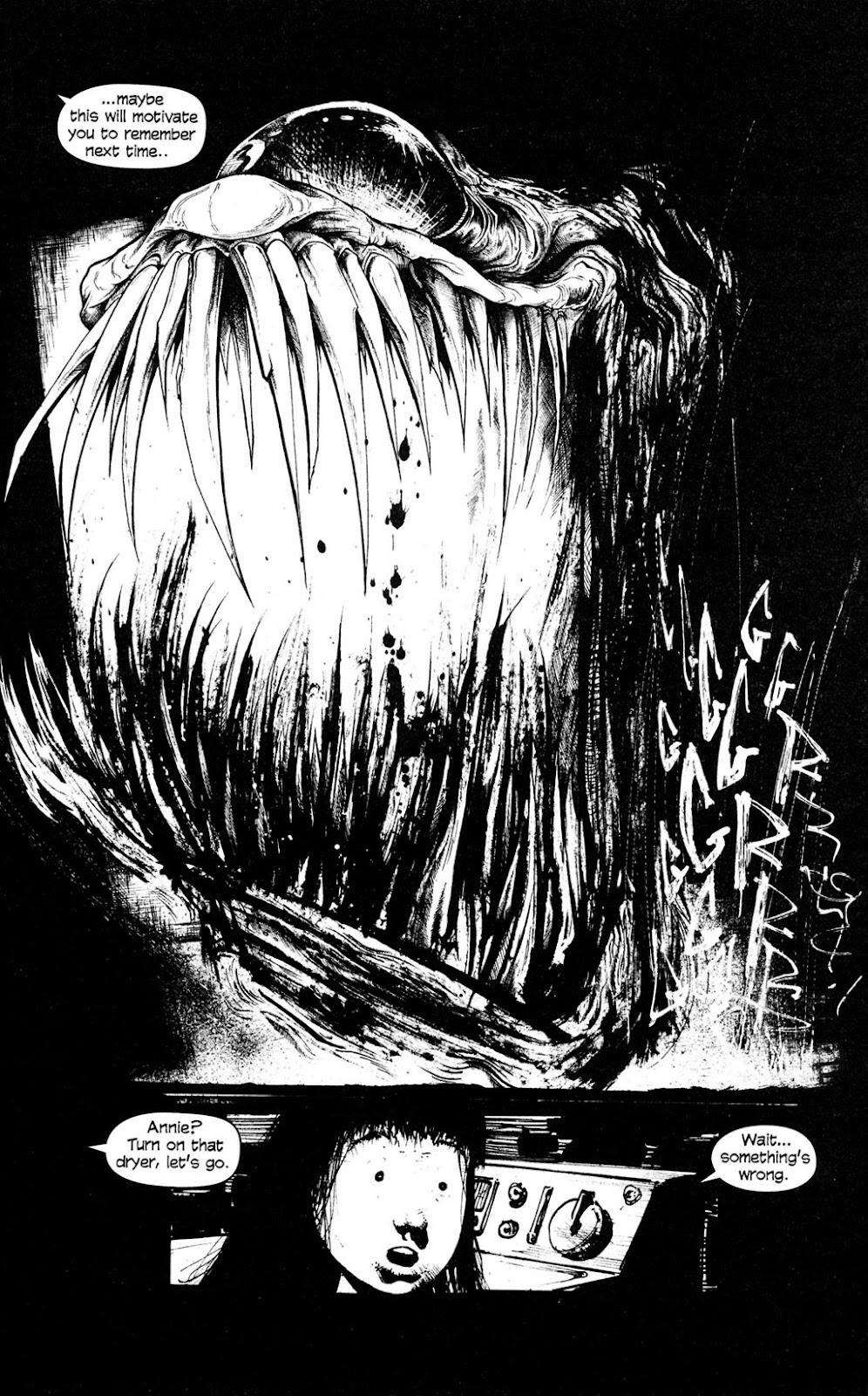 Read online Ojo comic -  Issue #4 - 3