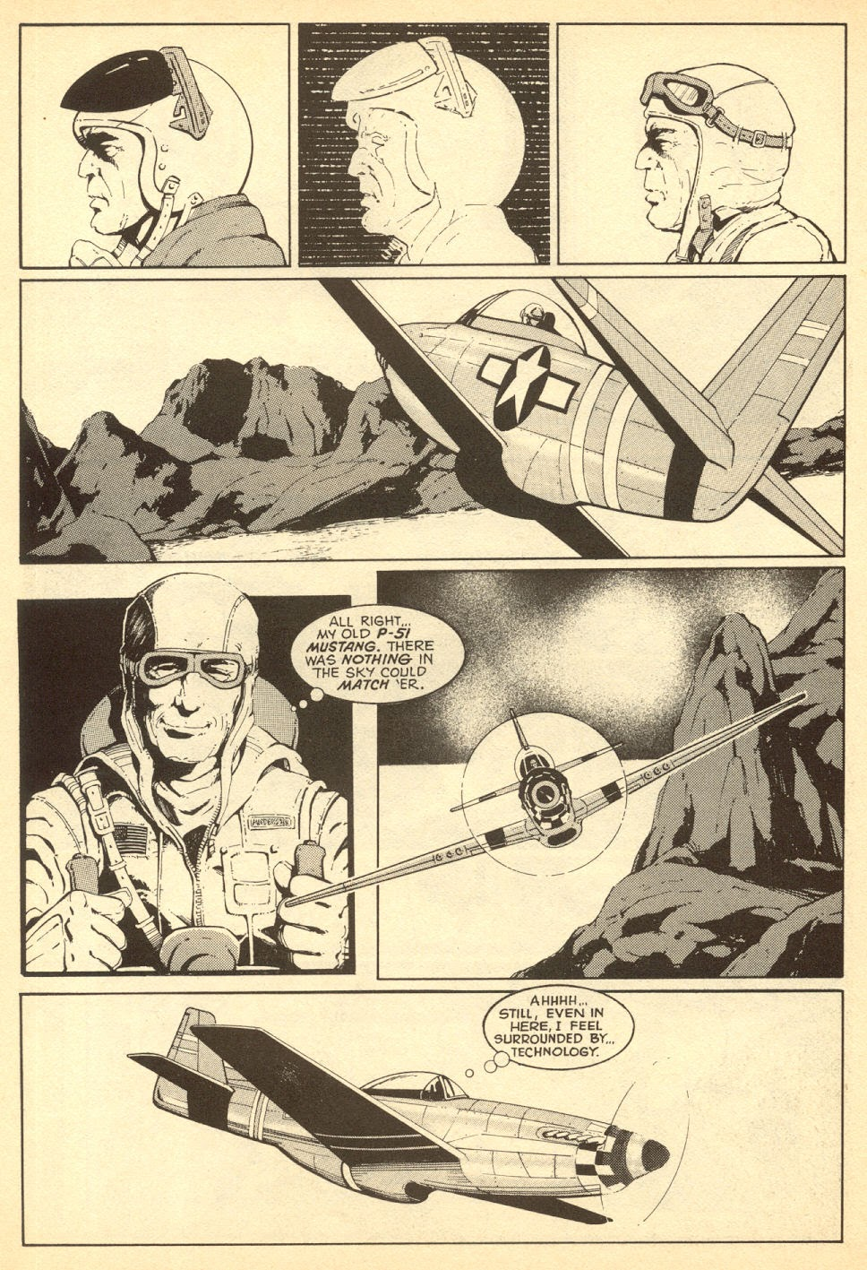Imagine issue 1 - Page 6