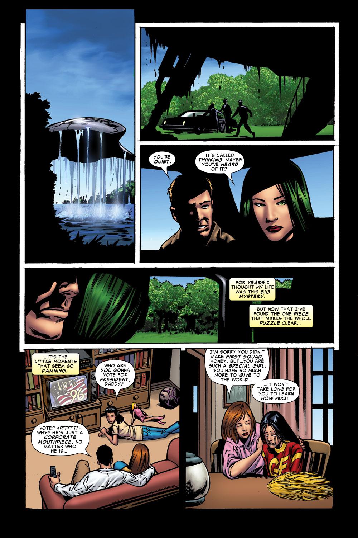 Read online Amazing Fantasy (2004) comic -  Issue #11 - 5