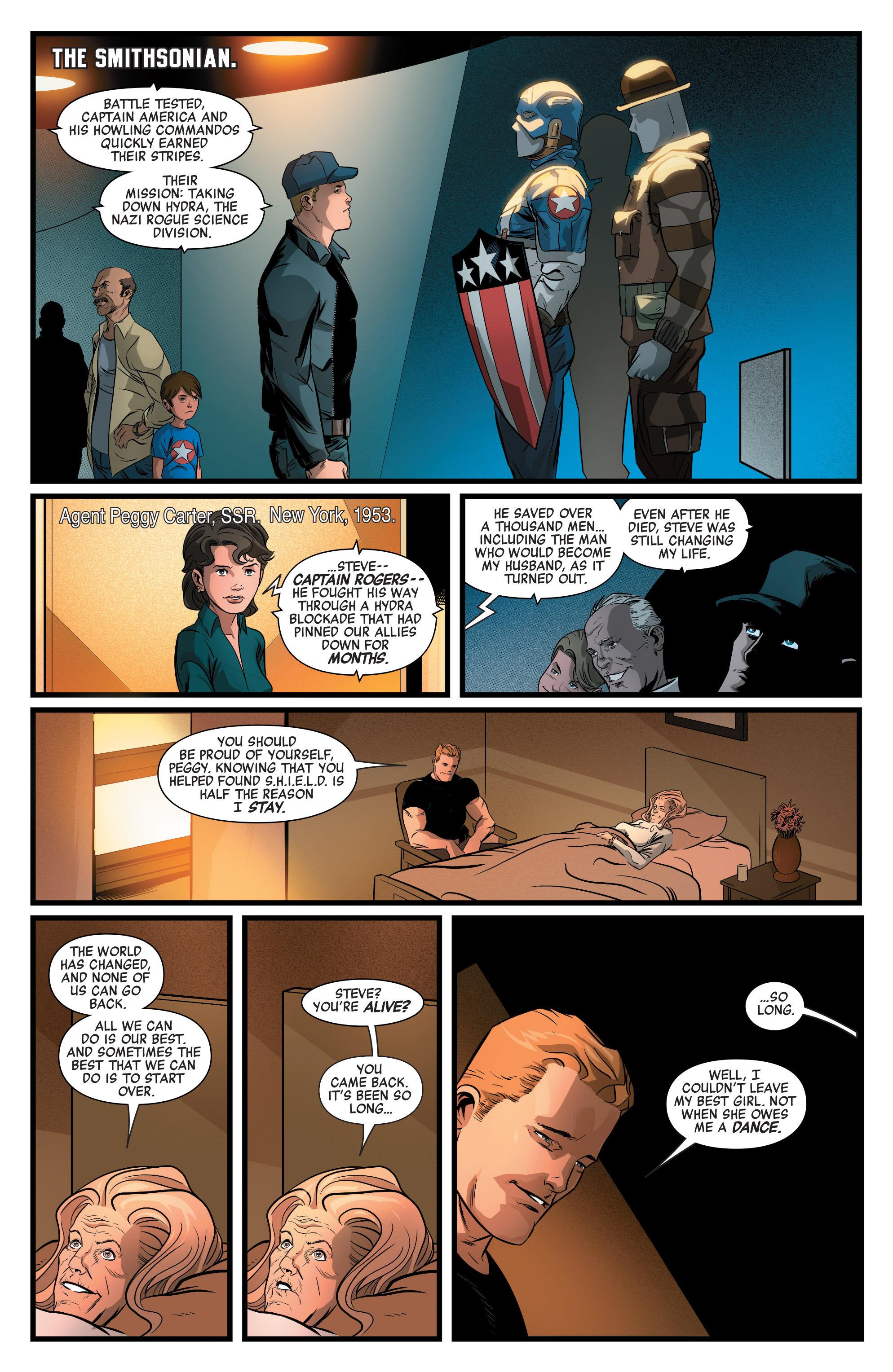 Read online Captain America: Civil War Prelude comic -  Issue #3 - 7