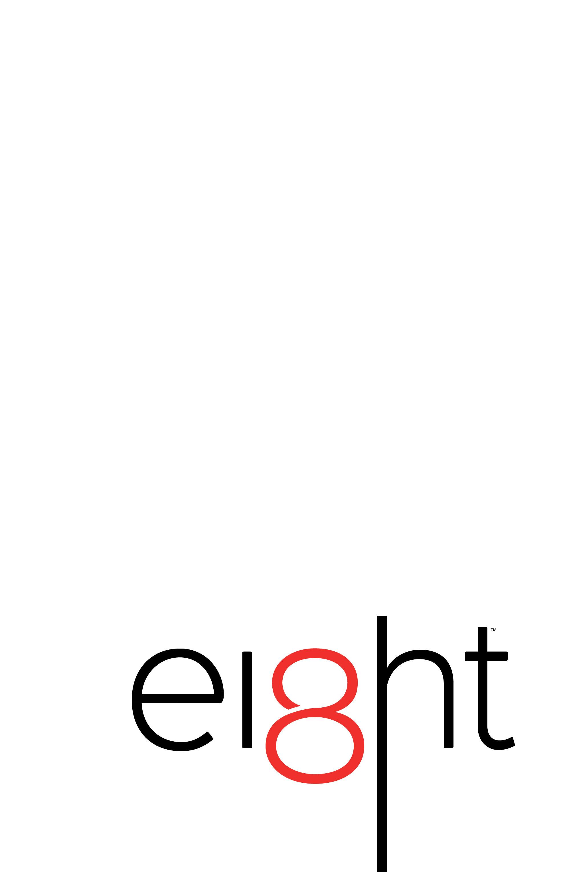 Read online Ei8ht comic -  Issue # TPB - 2