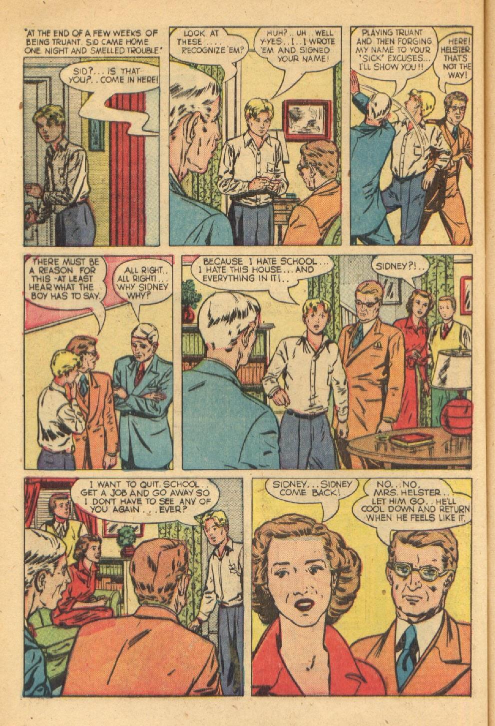 Shadow Comics #101 #94 - English 43