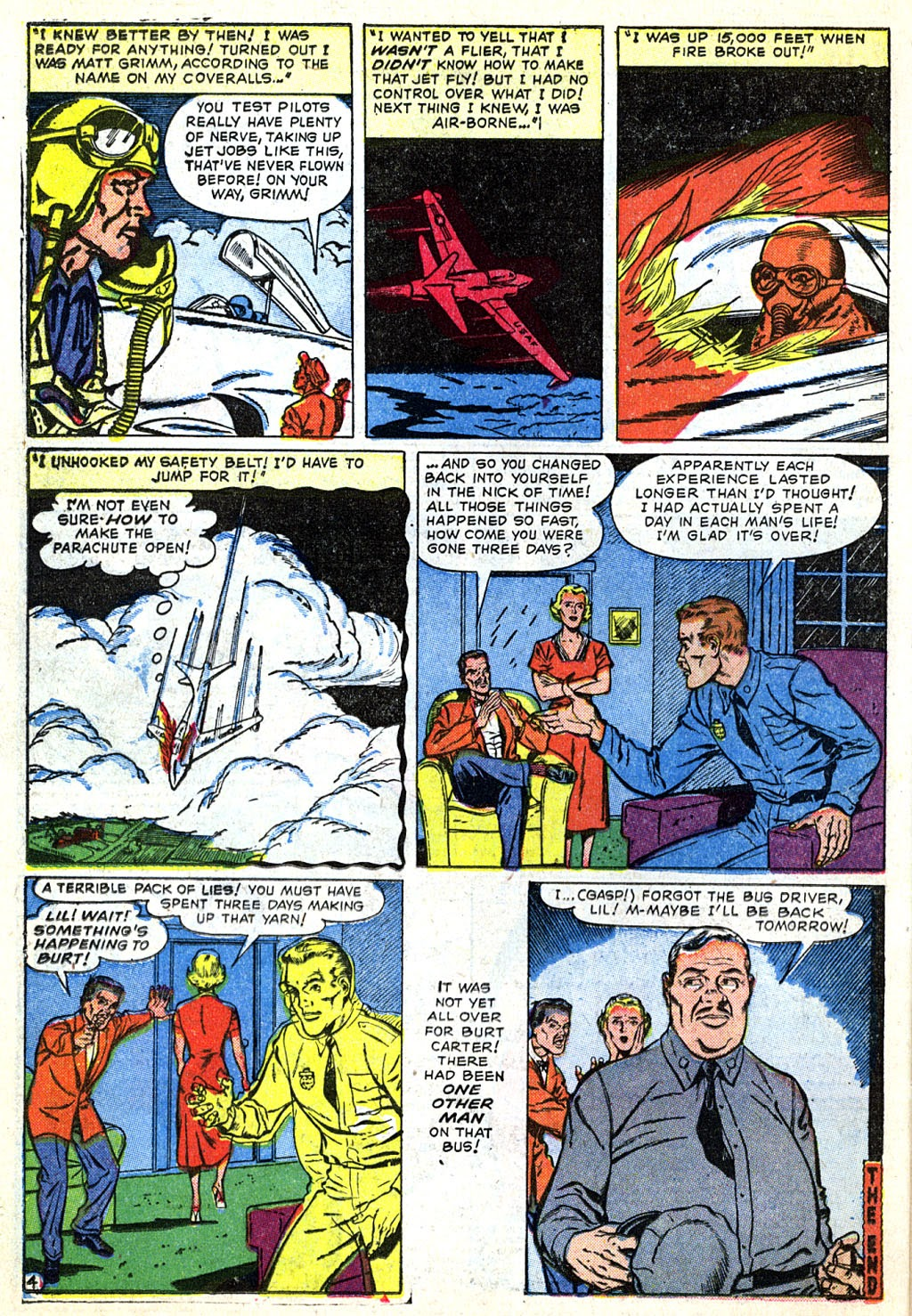 Mystic (1951) issue 60 - Page 26