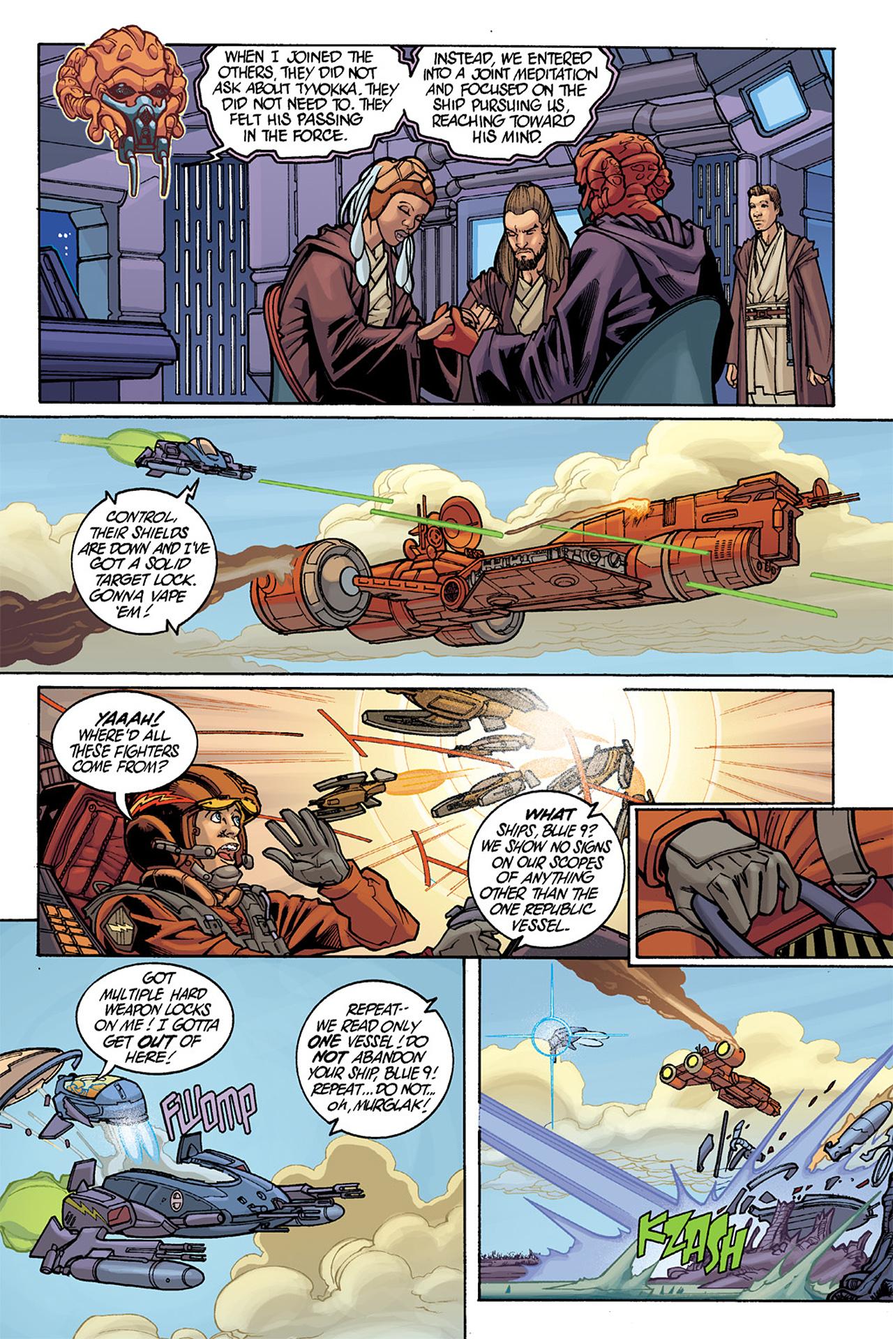 Read online Star Wars Omnibus comic -  Issue # Vol. 15.5 - 34