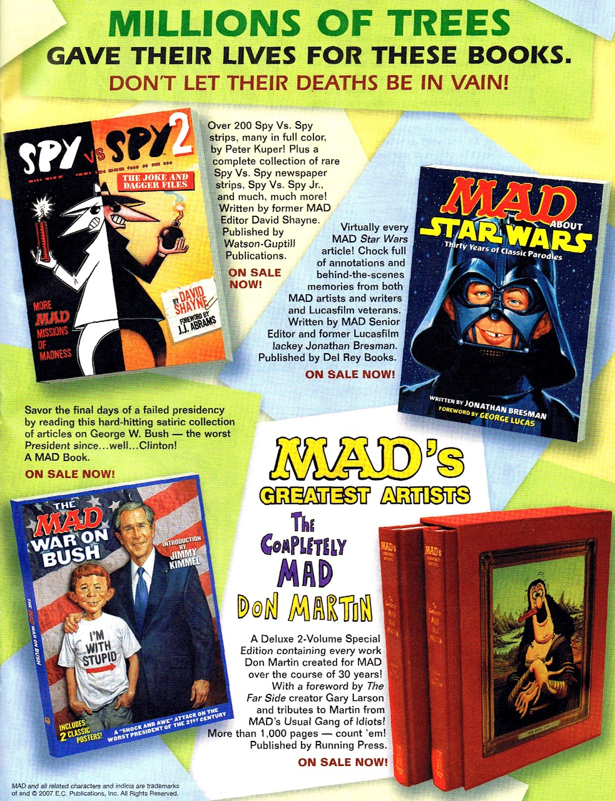 MAD issue 493 - Page 20