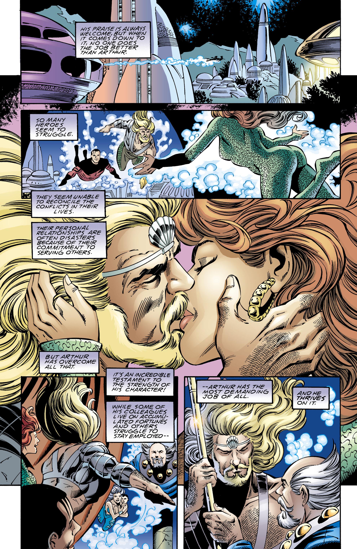 Read online Aquaman (1994) comic -  Issue #75 - 21