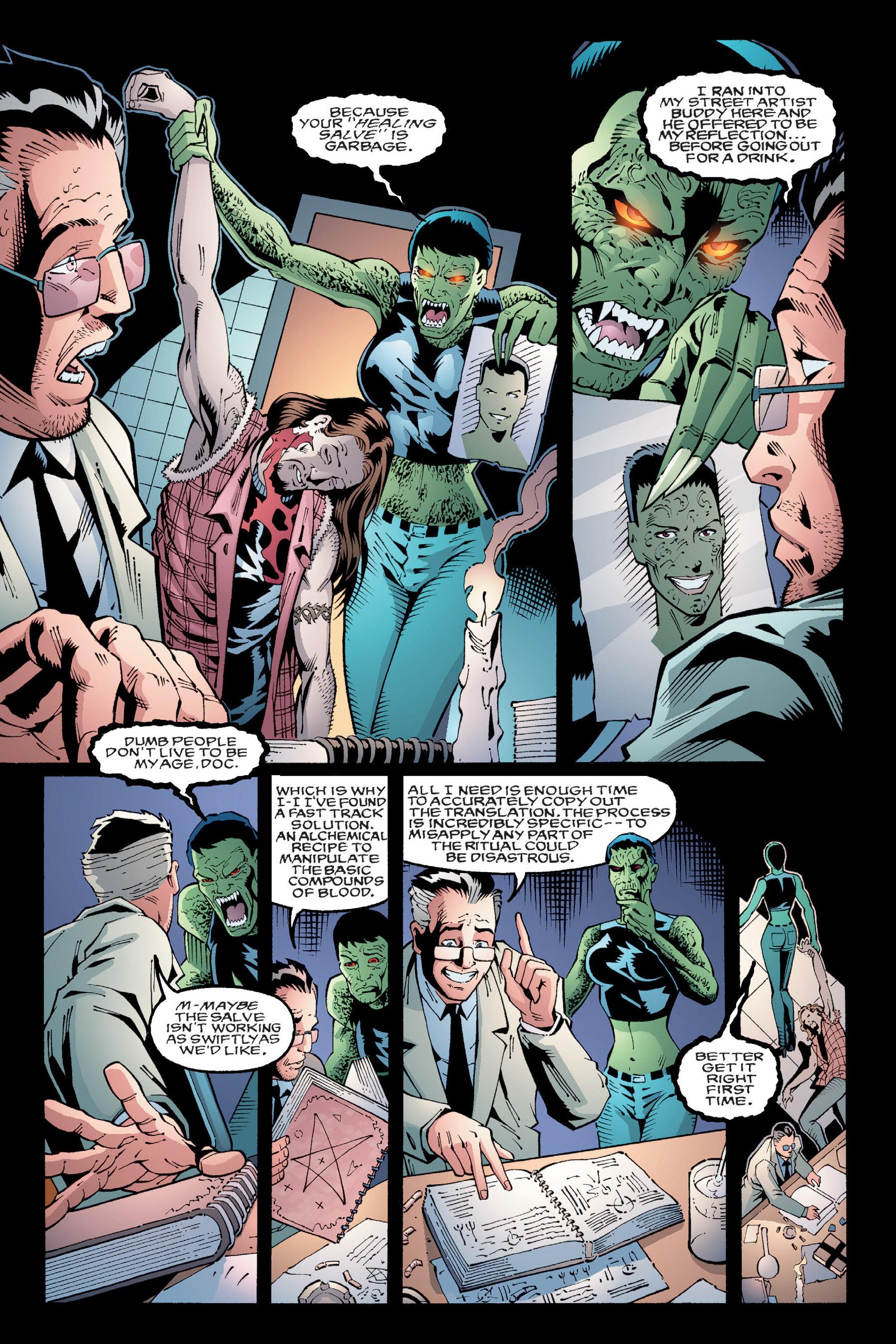 Read online Buffy the Vampire Slayer: Omnibus comic -  Issue # TPB 4 - 55