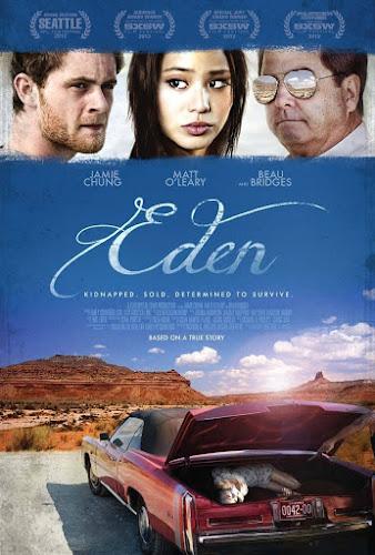 Động Gái - Eden