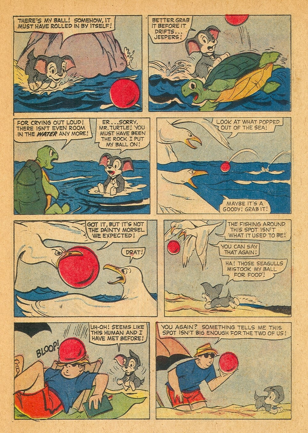 Scamp (1958) issue 15 - Page 14