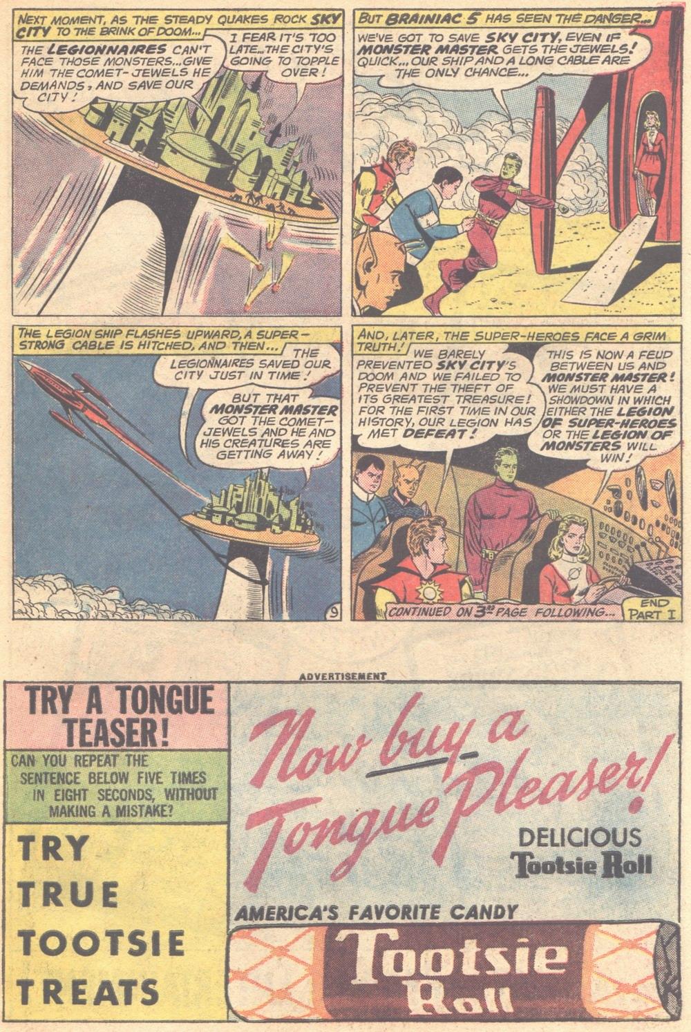 Read online Adventure Comics (1938) comic -  Issue #309 - 11