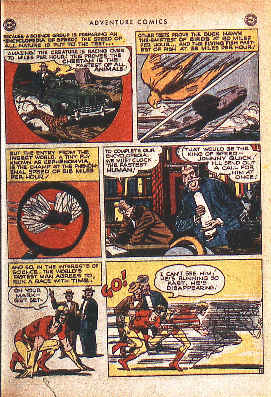 Read online Adventure Comics (1938) comic -  Issue #125 - 44