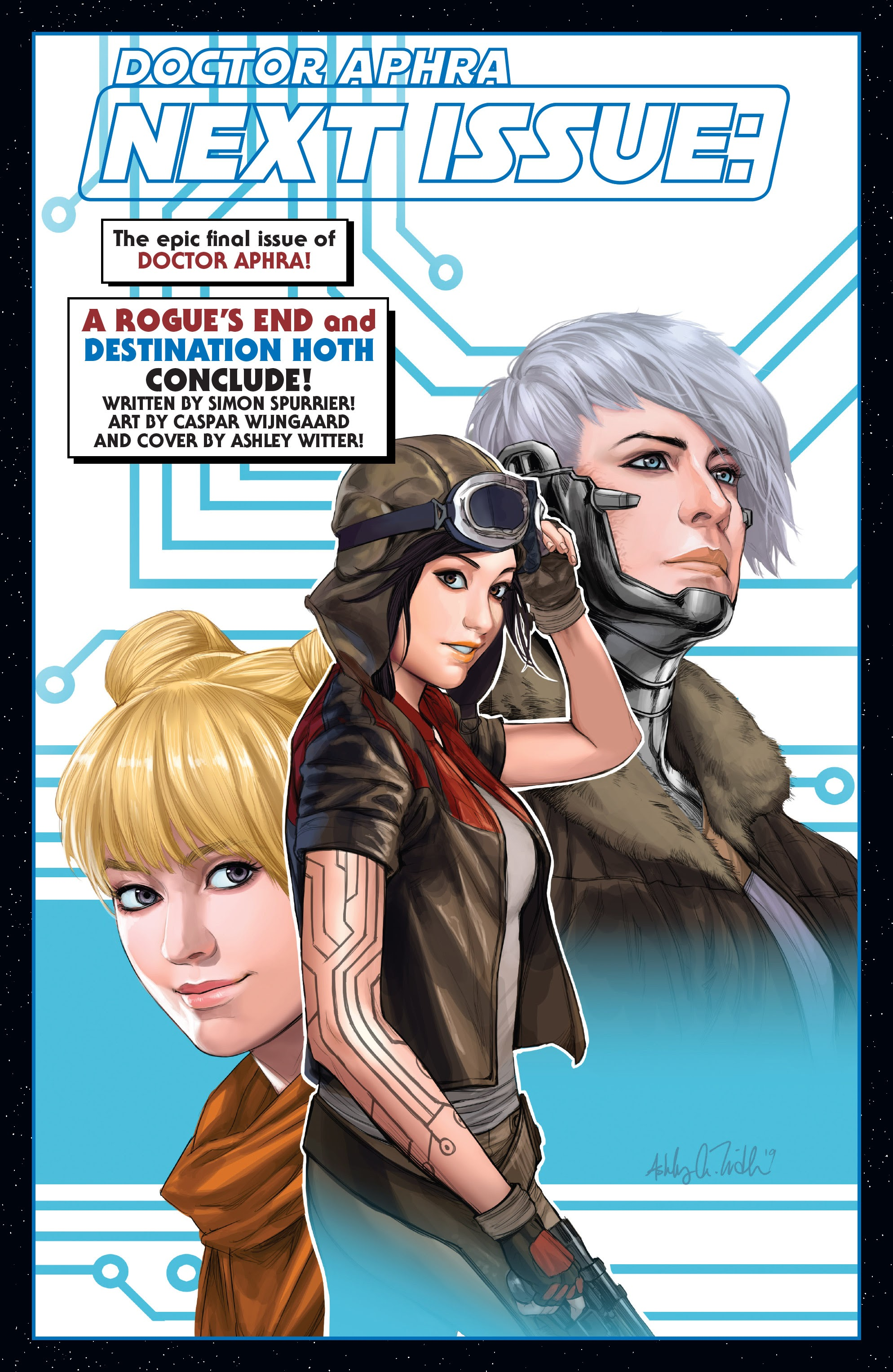 Doctor Aphra 39 Page 23