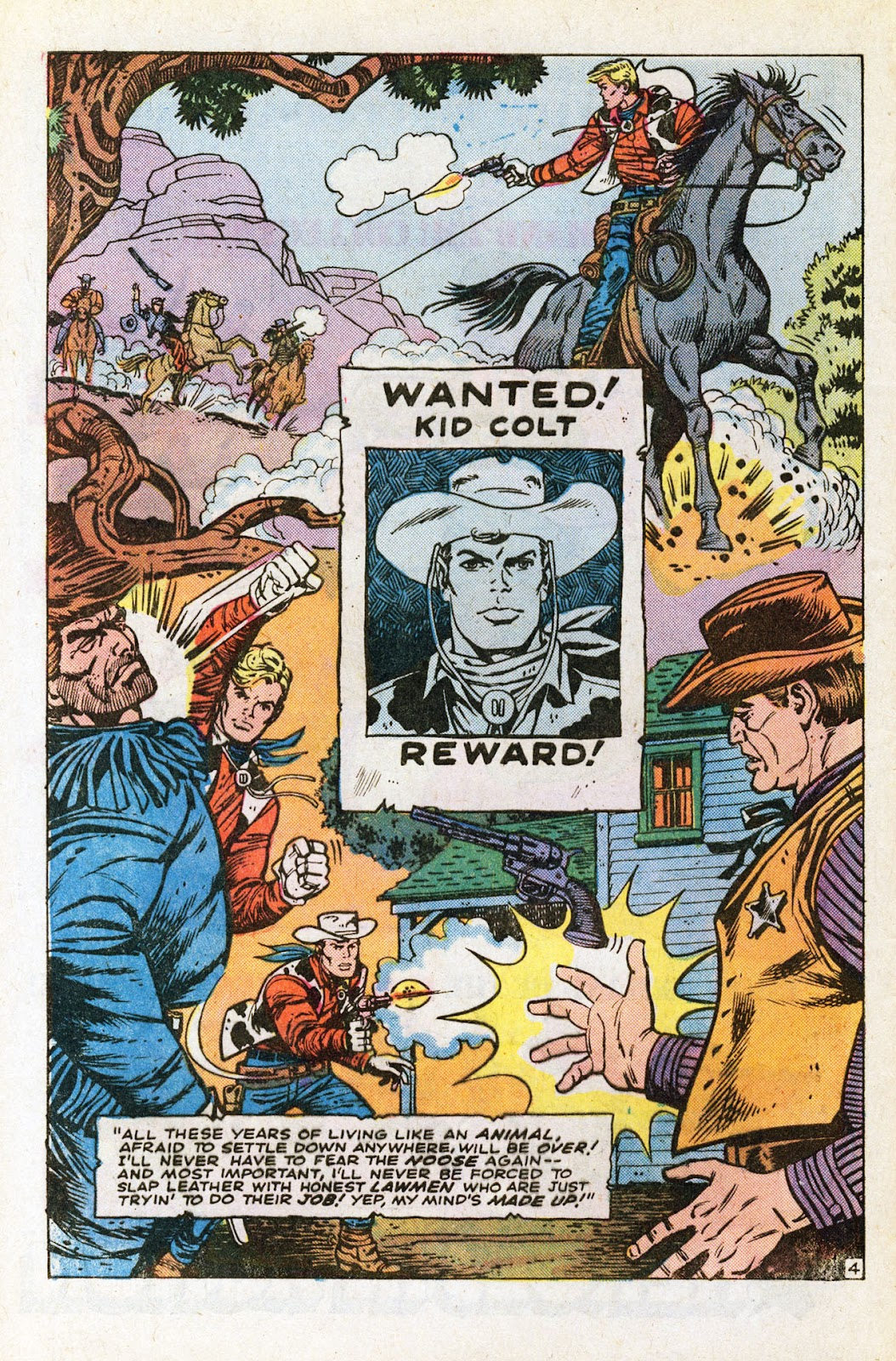 Western Gunfighters issue 33 - Page 8