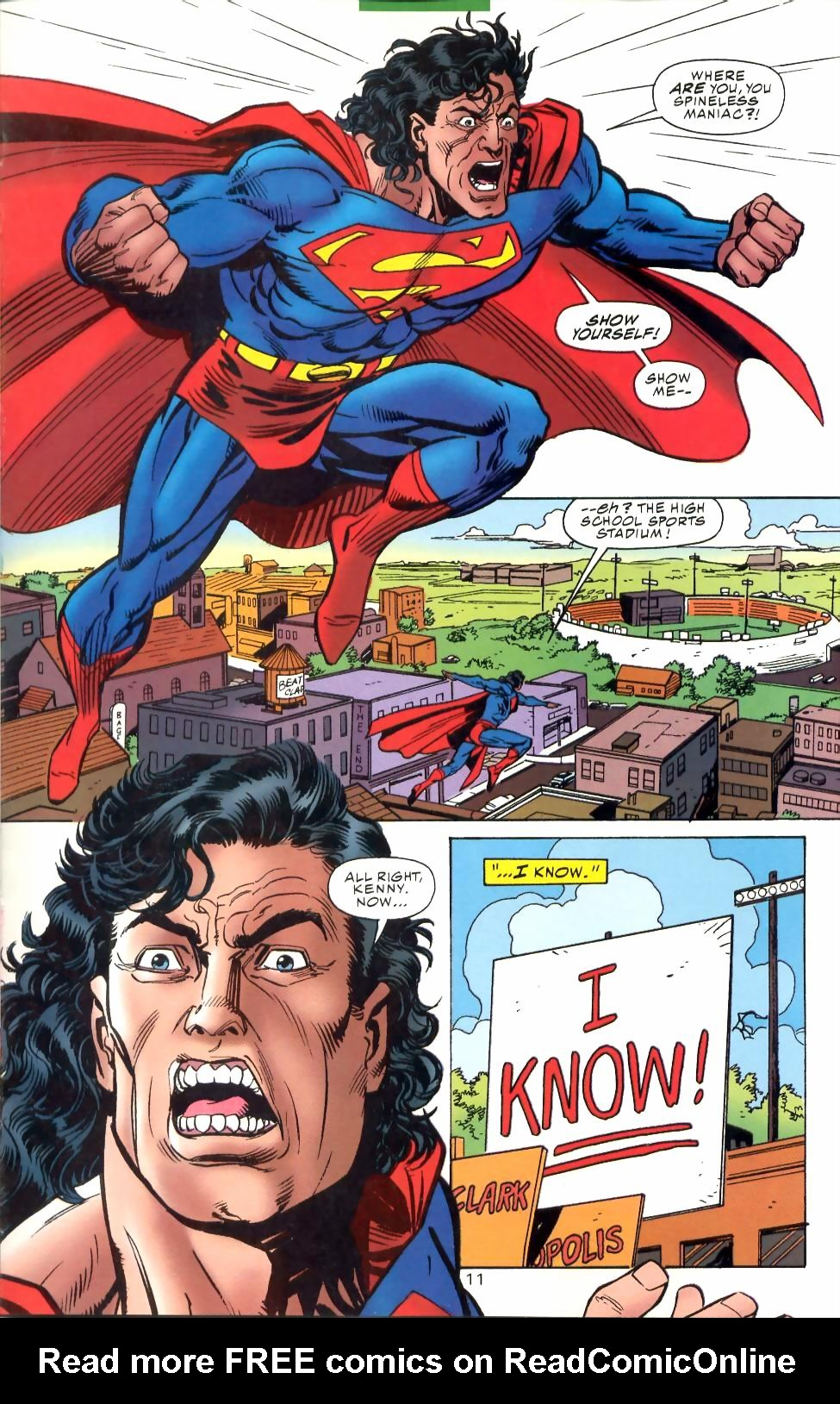 Action Comics (1938) 711 Page 12