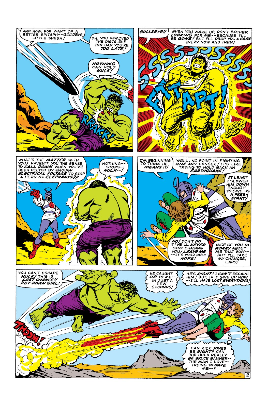 Read online Marvel Masterworks: The Invincible Iron Man comic -  Issue # TPB 3 (Part 5) - 37